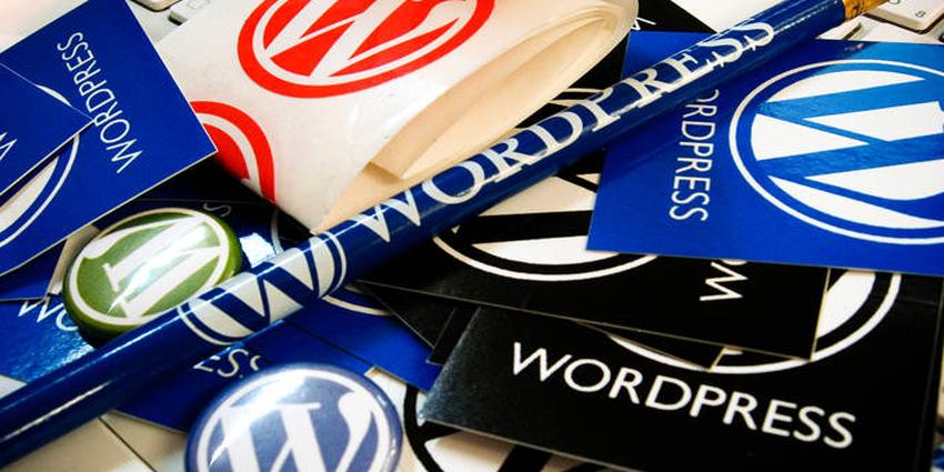 Создаем шаблон Wordpress