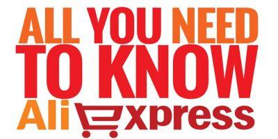 Как делать заказ на Aliexpress