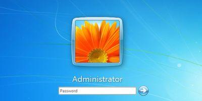 Как установить пароль на компьютер. Windows7