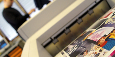 Как выбрать принтер для печати на плёнке?