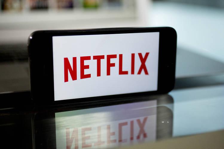 Netflix в России - на русском