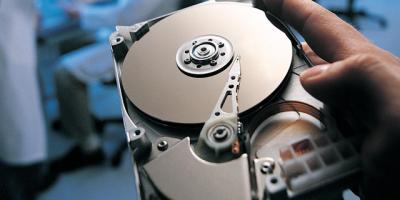 как восстановить информацию +с жесткого диска