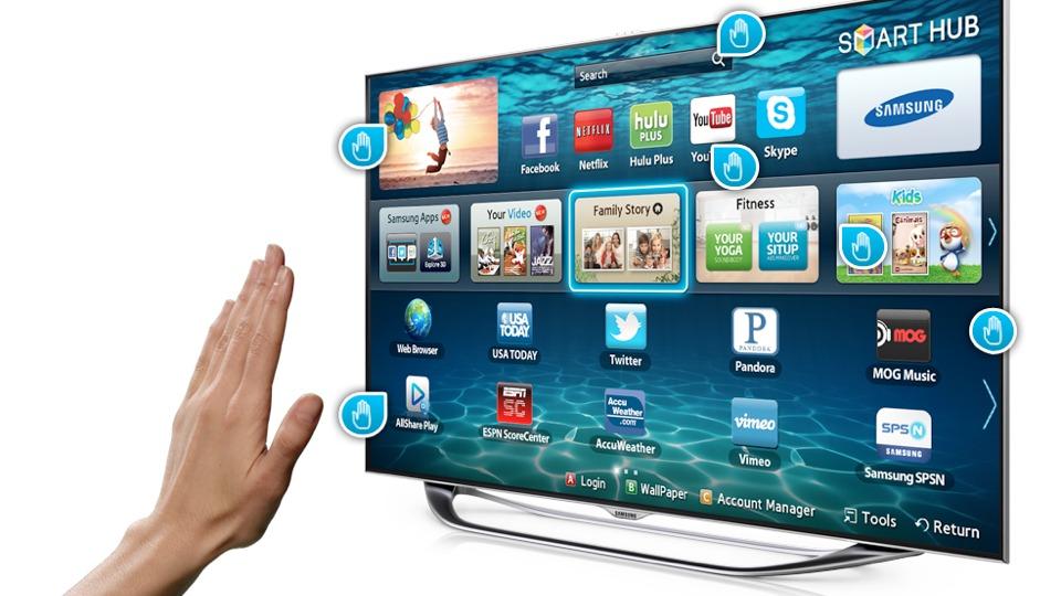 что такое smart телевизоры