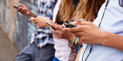 Вред эектронных гаджетов на человека