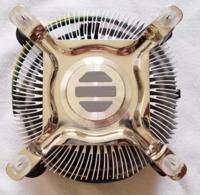 Термопаста на кулере