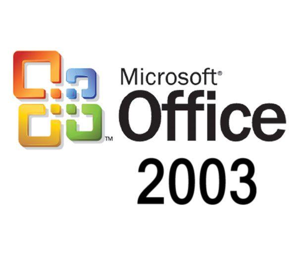 Открыть docx в word 2003 тоже можно!